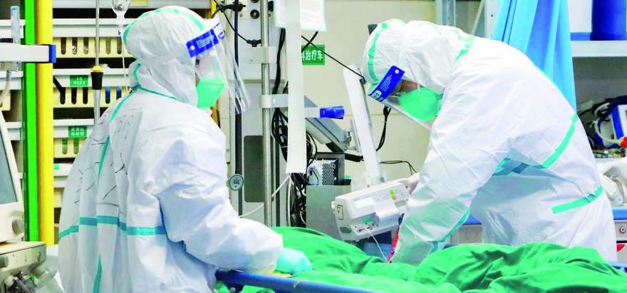 """""""A Forlì abbiamo chiuso il primo reparto per malati di Coronavirus"""""""
