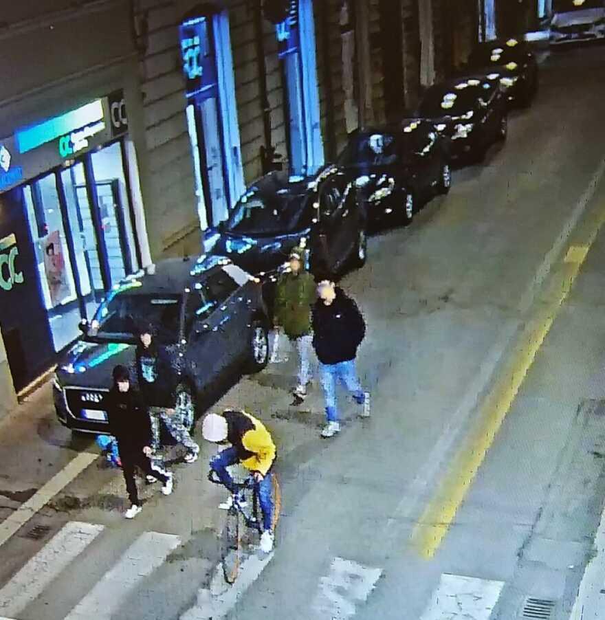 Faenza, minore denunciato per furto di bici