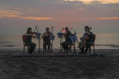 Ravenna, musica senza barriere con l'Orchestra Giovanile Cherubini
