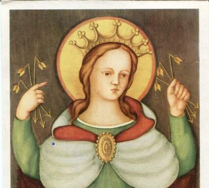 """Coronavirus, a Faenza si prega la Madonna """"anti pestilenze"""""""