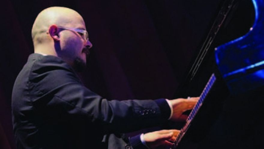 """""""Jazz a domicilio"""": venerdì e domenica i live di Nico Menci Trio e Matteo Raggi"""