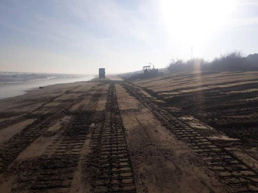Spiagge, lavori di protezione per quasi nove milioni a Ravenna