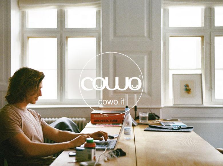 Più benessere lavorativo e collaborazione con Cowo®, la Rete dei coworking indipendenti