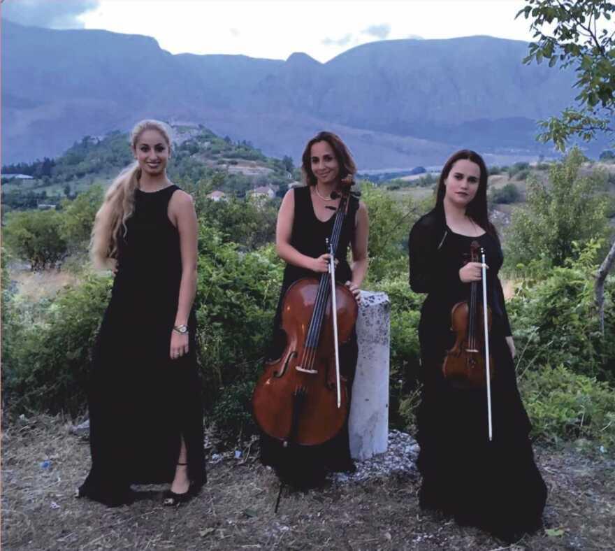 """""""Festa della donna"""", rinviato a Ravenna il concerto del Trio di Imola"""