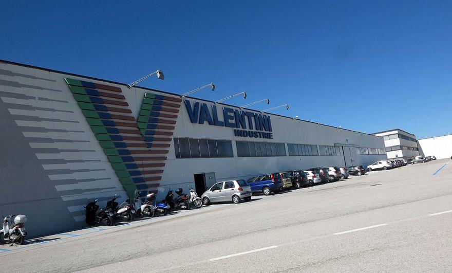 Rimini, Industrie Valentini: ricorso per concordato in bianco