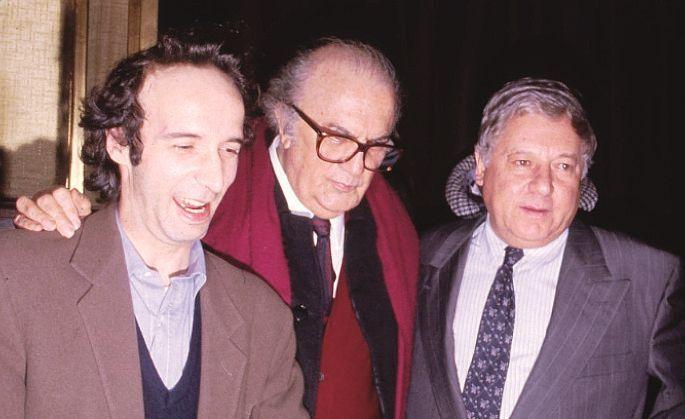 Il Fellini politico, equidistante e mai rinunciatario