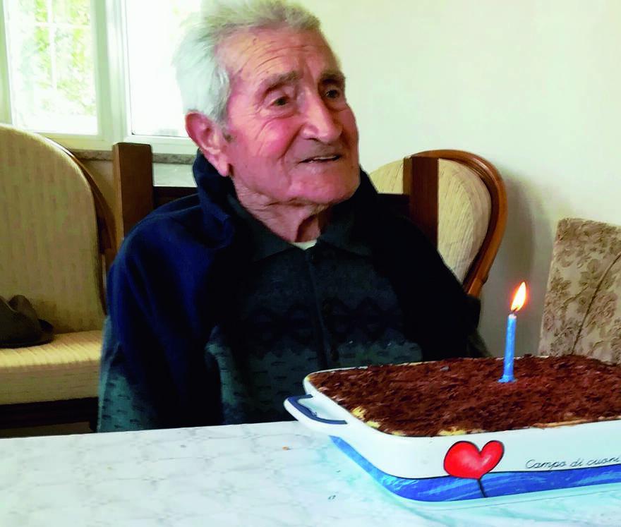 Rimini, è morto il 101enne che aveva sconfitto il coronavirus