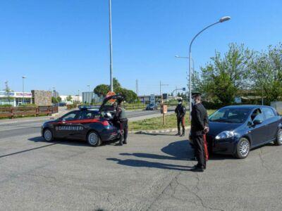 Visite tra congiunti fra Rimini e Pesaro ma con autocertificazione