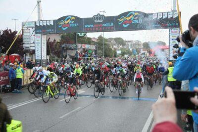 Ciclismo, la Nove Colli rinviata al 2021