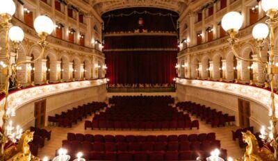 Coronavirus Rimini, rimborso biglietti per spettacoli al Galli