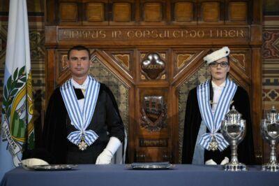 San Marino, il discorso dei nuovi Reggenti