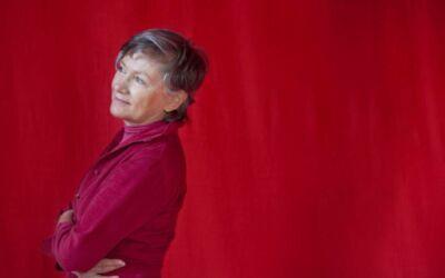 La poesia non si ferma: Mariangela Gualtieri, versi ad alta voce
