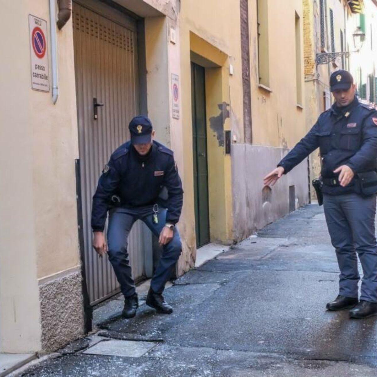 Omicidio in centro a Imola, arresti domiciliari per Vincenzo Iorio