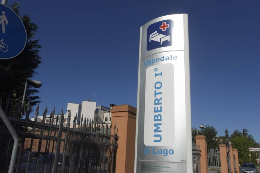Lugo, all'ospedale ridotta l'area covid, riparte pediatria
