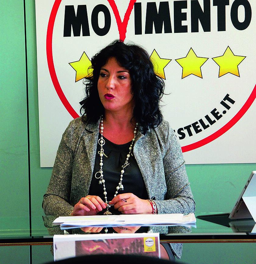Rimini. Sensoli nello staff di Corsini, Pruccoli lascia il Pd