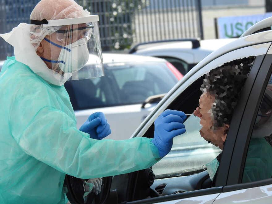 Coronavirus, a Imola un nuovo caso dopo 17 giorni