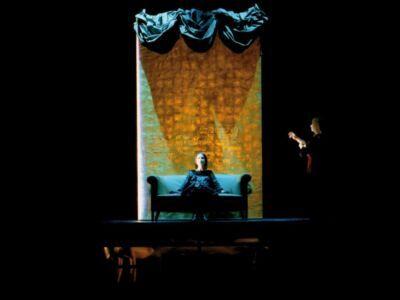 Ravenna, il Teatro delle Albe oggi su Lepida Tv