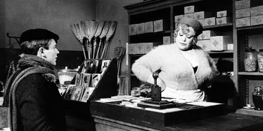 "Fellini: 45 anni fa l'Oscar ad ""Amarcord"""
