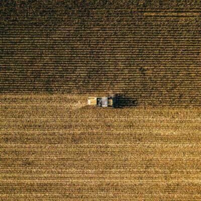 Affronte: il clima cambia, l'agricoltura soffre
