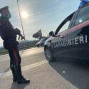 Fugge all'alt della polizia a San Marino, bloccato a Cattolica