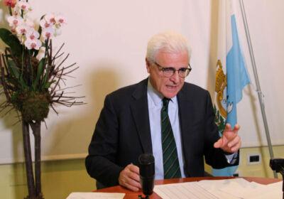 Coronavirus, a San Marino 2 decessi e 9 nuovi contagi