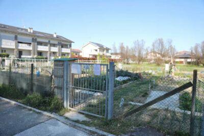 Riparte l'attività negli orti comunali di Cesena