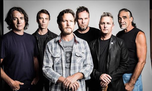 """Su """"Live from Home"""" il video dei Pearl Jam e la migliore musica"""