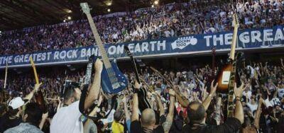 Rockin'1000, addio Parigi: il concerto allo Stade de France rinviato al 2021