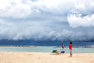 Spiagge chiuse, sindaco di Bellaria scrive a Bonaccini: ripensaci