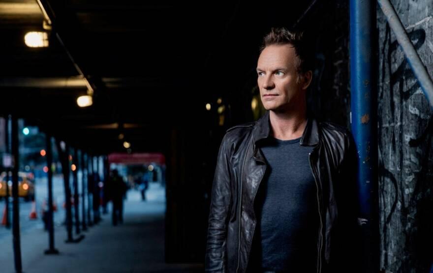 Sting, il concerto a Parma slitta al 20 luglio 2021
