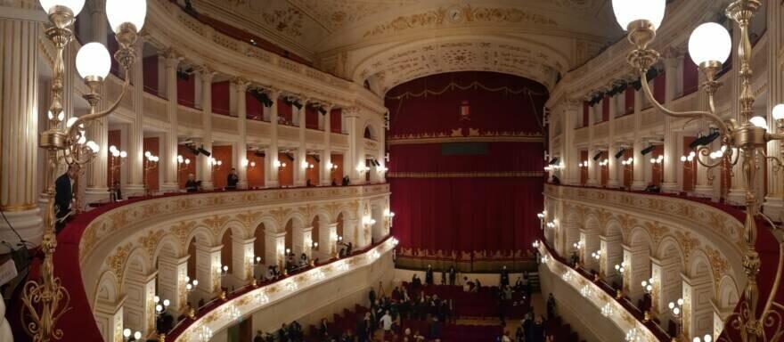 Teatro Galli di Rimini, spettacoli annullati