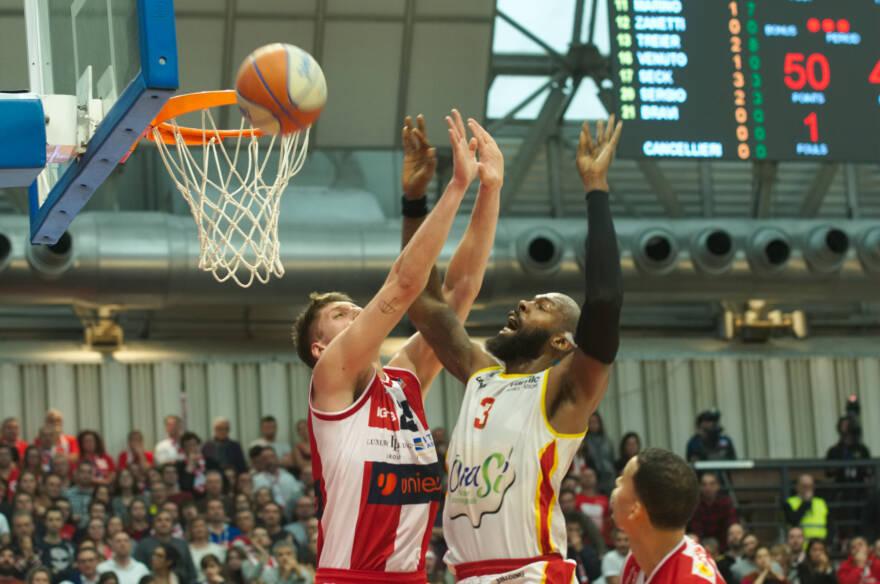 Basket A2, la stagione è ufficialmente finita