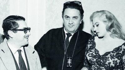 Flaiano e Fellini, c'eravamo tanto amati e... odiati