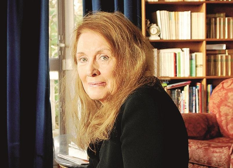 Coronalibrus: Annie Ernaux è la scelta di Susanna Venturi
