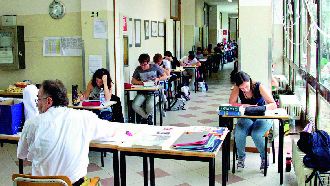 "Forlì, la proposta. ""Test sierologici ai prof per la maturità"""