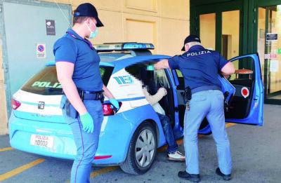 Lugo, tornano i parcheggiatori abusivi