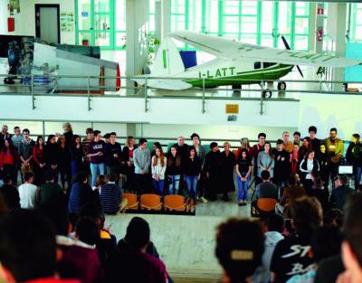 """Forlì, Itaer. """"Studenti da fuori regione, problemi per la maturità"""""""