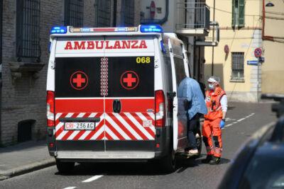 Meldola, 80enne morta per il Covid