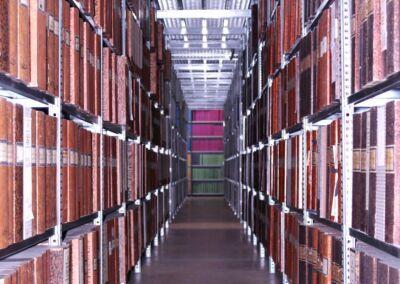 Lugo, l'archivio storico riapre dal 26