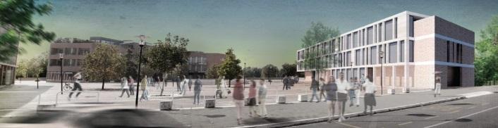Campus e sede Psicologia, Comune di Cesena cede area all'Alma Mater