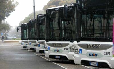 Faenza, trasporti pubblici, tornano gli orari pre covid