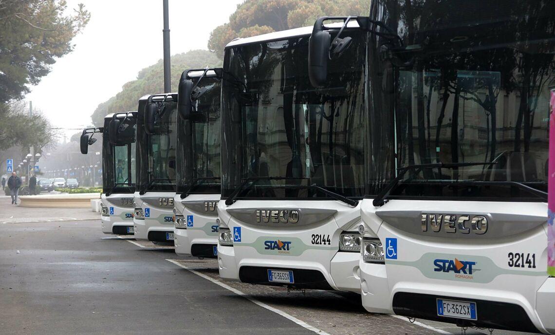 Protesta infettiva: assolti gli autisti bus di Cesena e Forlì