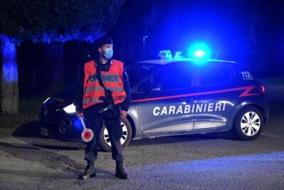 Meldola: non rispetta l'obbligo di restare a casa, arrestato 41enne