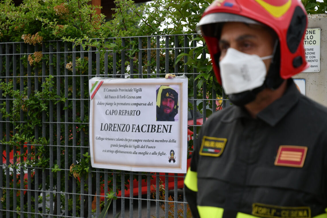 Forlì, raccolta fondi in memoria di Lorenzo Facibeni