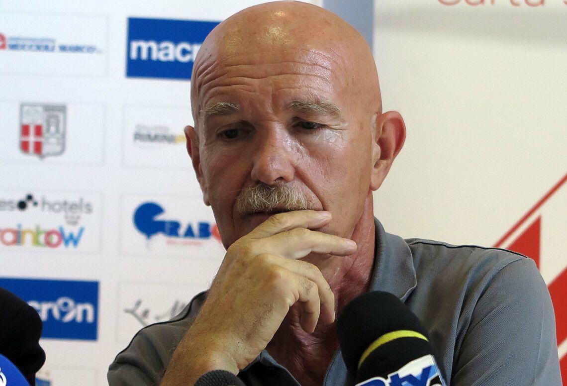 Calcio C, Grassi e la rabbia del Rimini: «Bocciatura inattesa»