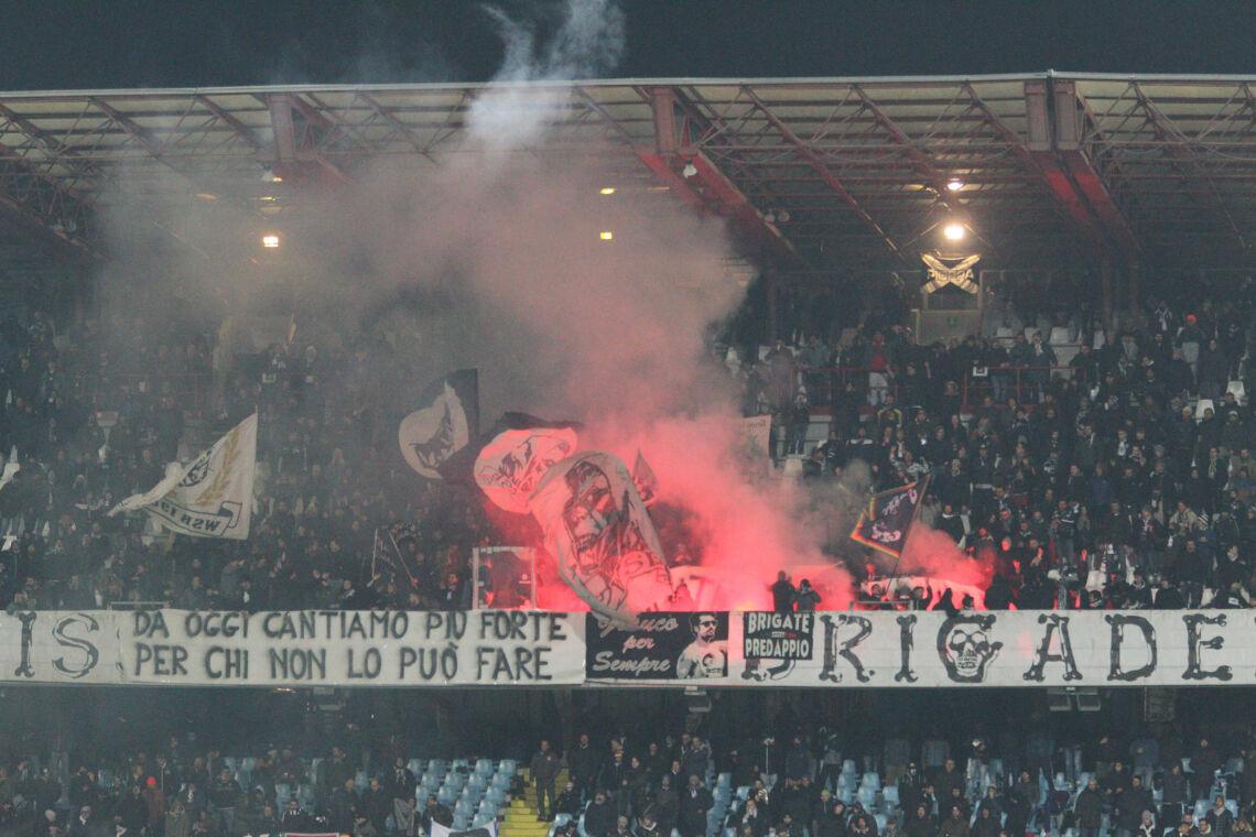 Calcio, il Cesena accoglie la proposta dei tifosi