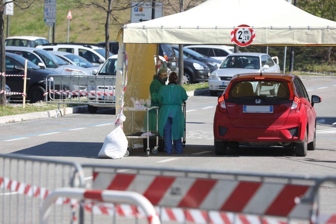 Coronavirus, altri 5 anziani morti a Cesena e a Savignano