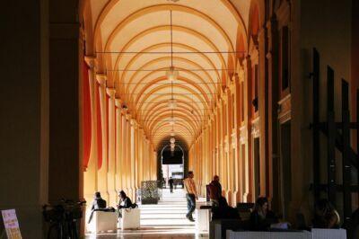 Lugo, nuovi spazi per i tavoli all'aperto