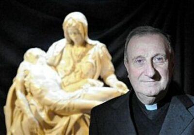 Ravenna, morto don Roberto Zagnoli fu segretario di Tonini
