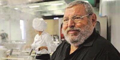 Graziano Pozzetto e la cucina di Tonino Guerra